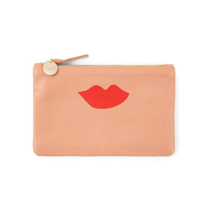clare v. lips clutch
