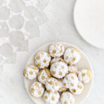 Recipe Box: Moroccan Ma'moul Walnut Date Cookies