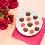 Edible Obsession: Chocolate Covered Valentine Gummy Candies