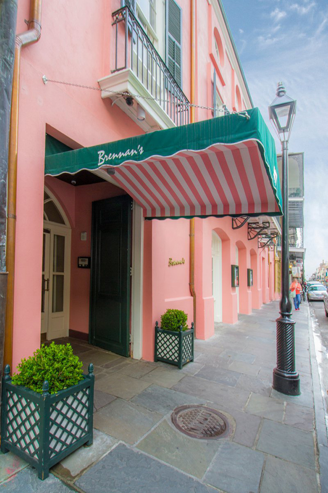 travel guide to New Orleans, Louisiana via laurenconrad.com
