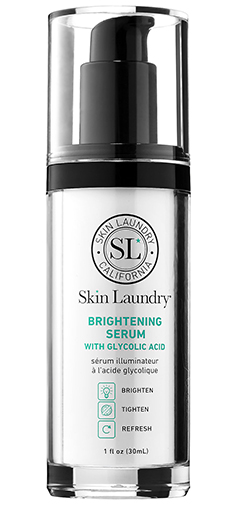 Skin Laundry brightening serum