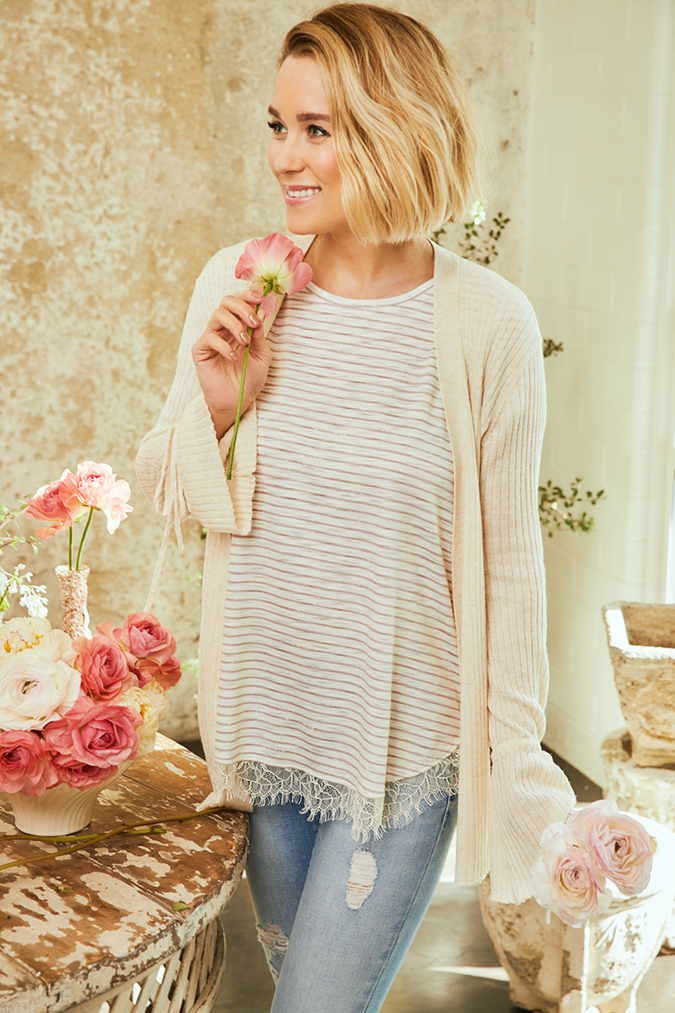 see Lauren Conrad's latest collection for Kohl's