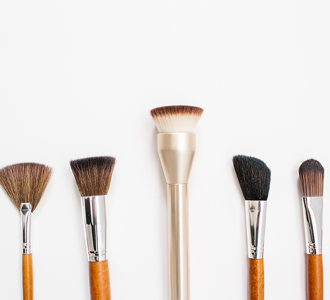 Beauty Note: Why I Switched to a Foundation Brush—and Why I'll Never Go Back