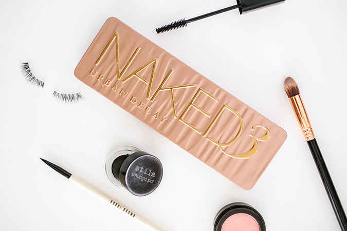 editor-approved eye makeup via laurenconrad.com