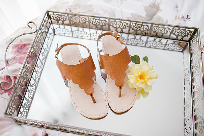 spring's chicest sandals guide on laurenconrad.com
