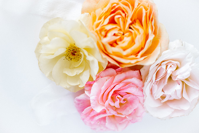 5 ways to spring clean your life via LaurenConrad.com