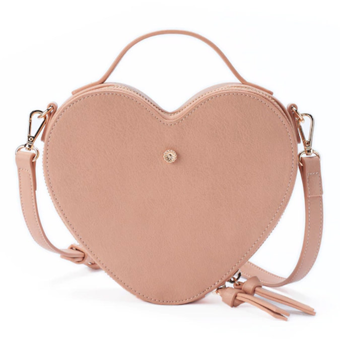 LC Lauren Conrad Love, Lauren heart handbag