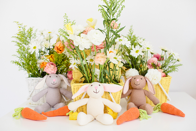 how to throw the best easter party for littles
