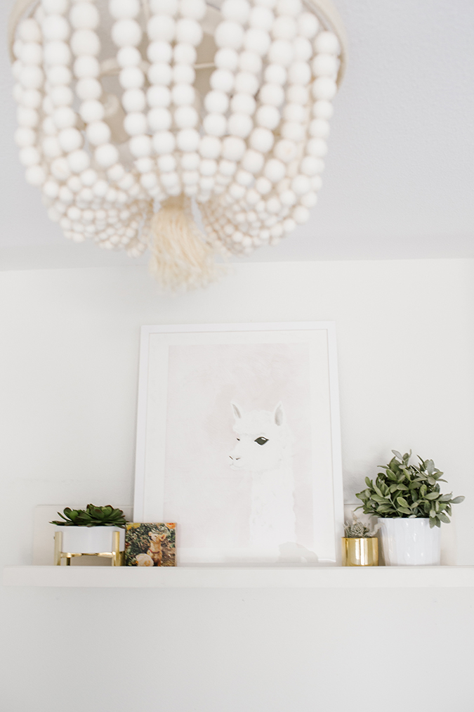 nursery details from Pottery Barn via LaurenConrad.com
