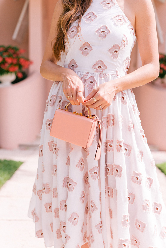 pretty florals on Gal Meets Glam