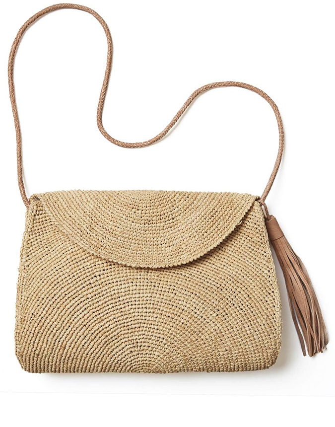 The Little Market crossbody bag