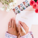 Wedding Bells: The Foolproof Thank You Note Formula