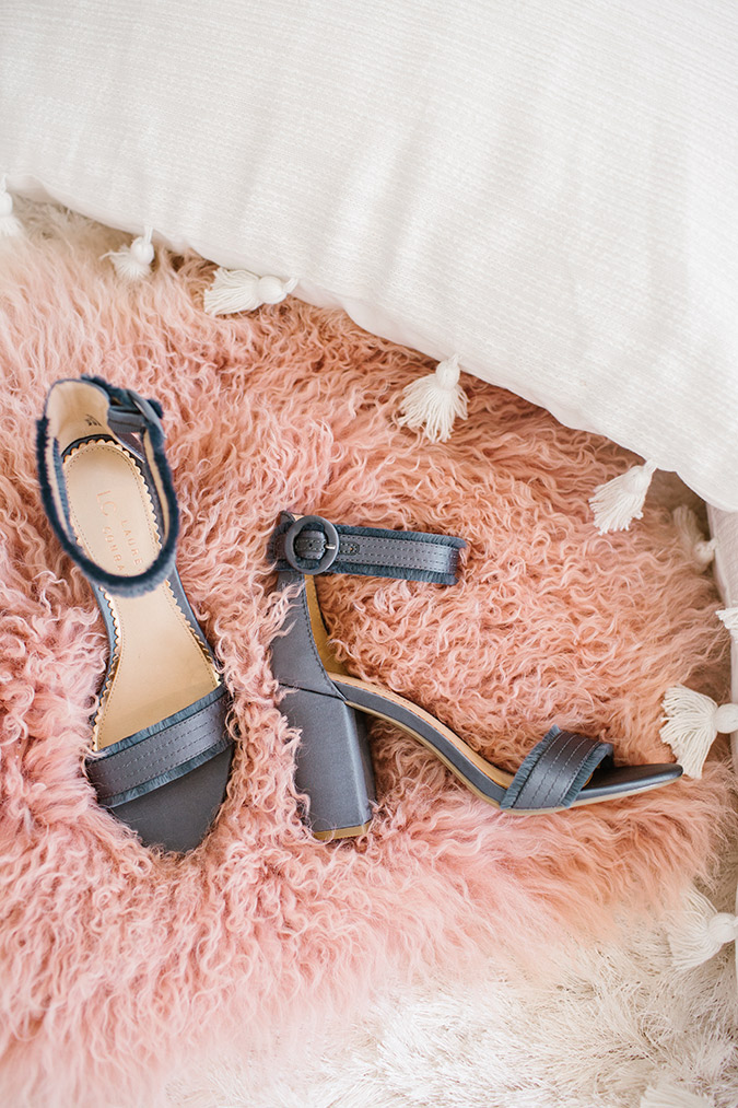 how to save on stylish spring shoes via laurenconrad.com