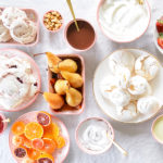 Edible Obsession: Mother's Day Pavlova Spread