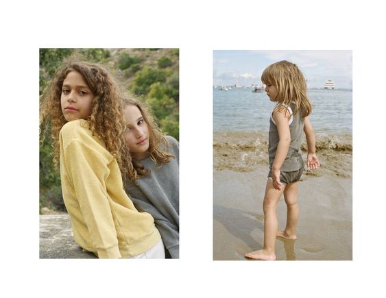the best indie clothing brands for kids via laurenconrad.com