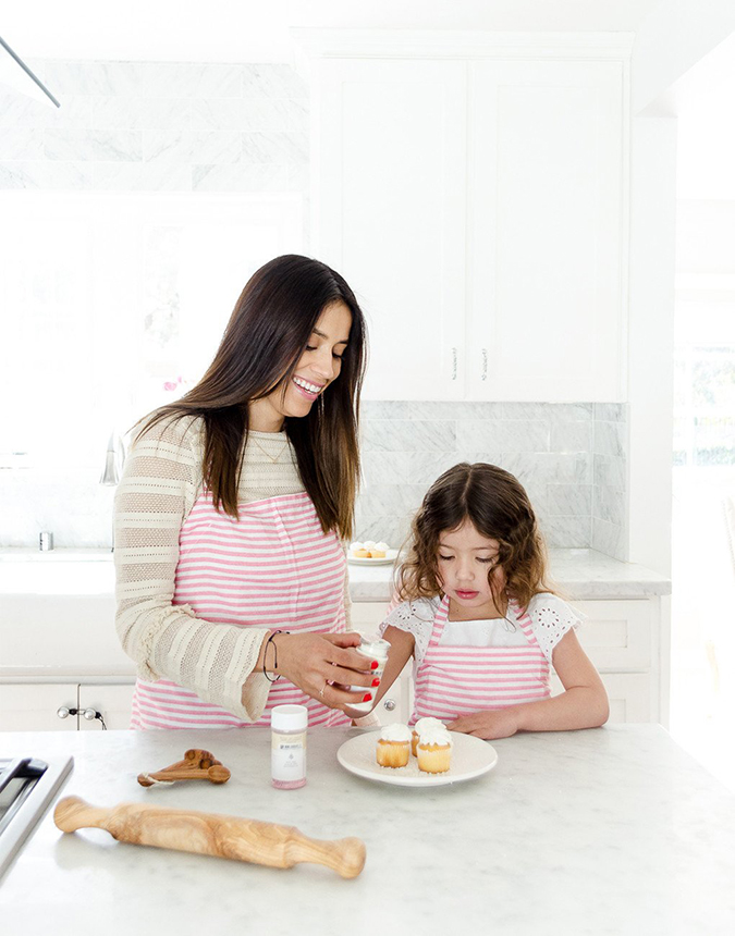 the best dishes made by our mamas via laurenconrad.com