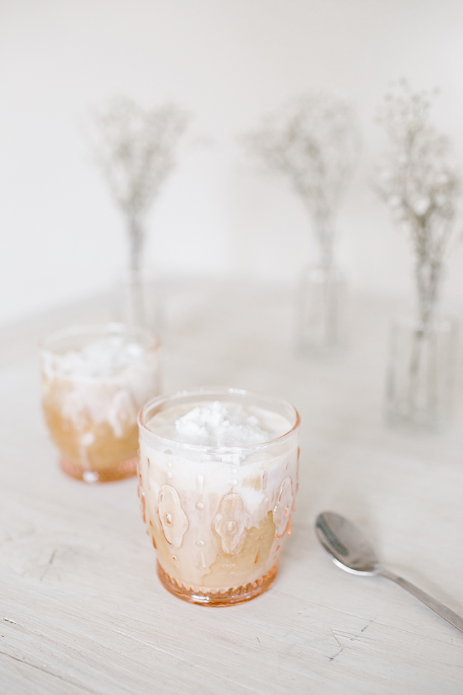 coconut cream vietnamese coffee recipe