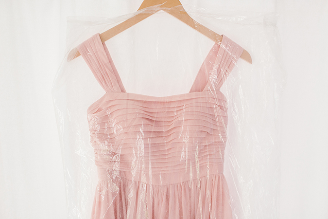 how to 'green' your dry cleaning via laurenconrad.com