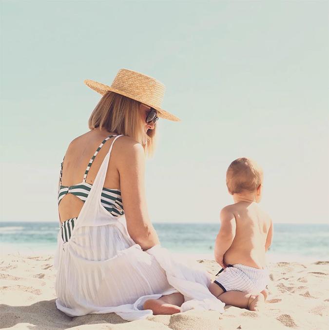 Lauren Conrad's favorite mommy moments so far