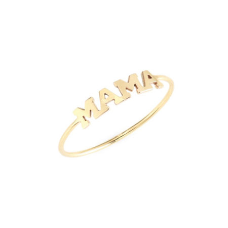 mama ring by zoe chicco