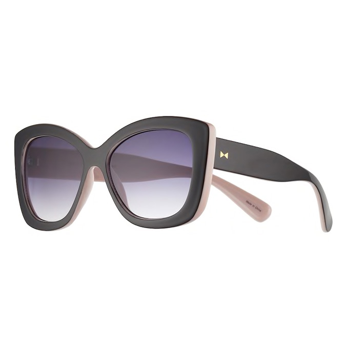 LC Lauren Conrad tortoise cat eye sunglasses