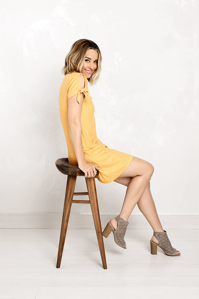 see what's in store on laurenconrad.com for the month of july