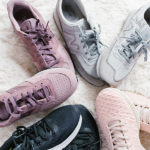 Currently Craving: Chic Workout Shoes