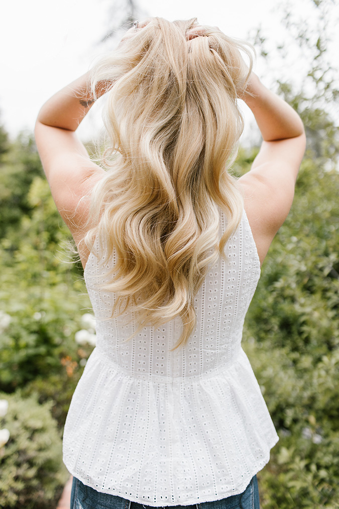Team LC's guide to healthy summer hair