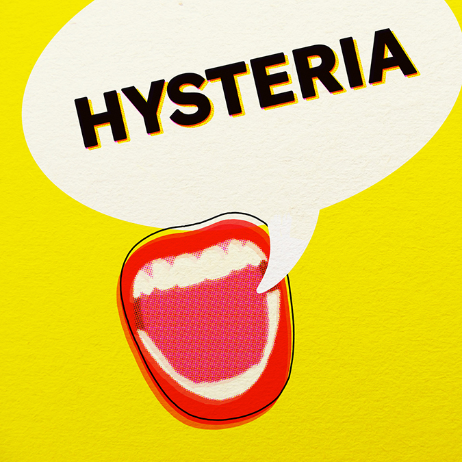 hysteria podcast from crooked media