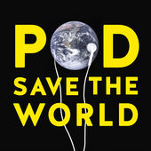 pod save the world podcast