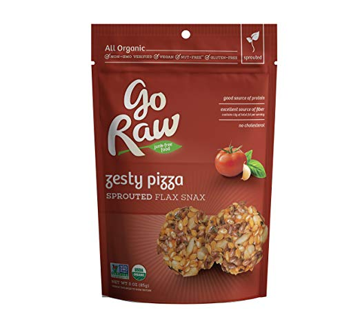 go raw zesty pizza bites