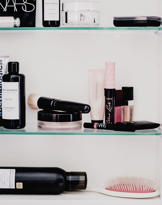 the beauty products that team lc will never use