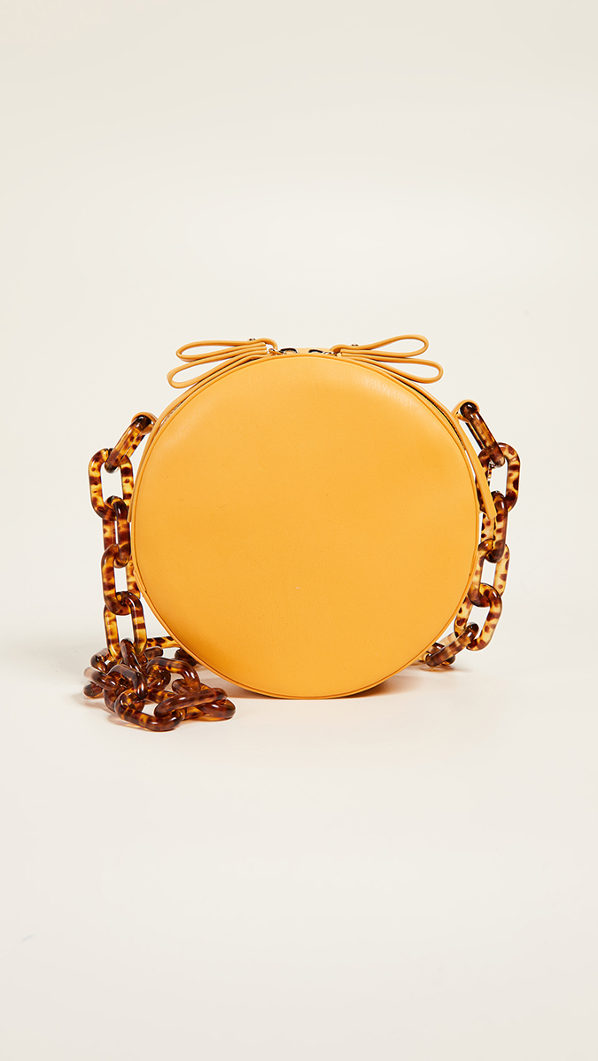 studio 33 bougie circle crosbody bag