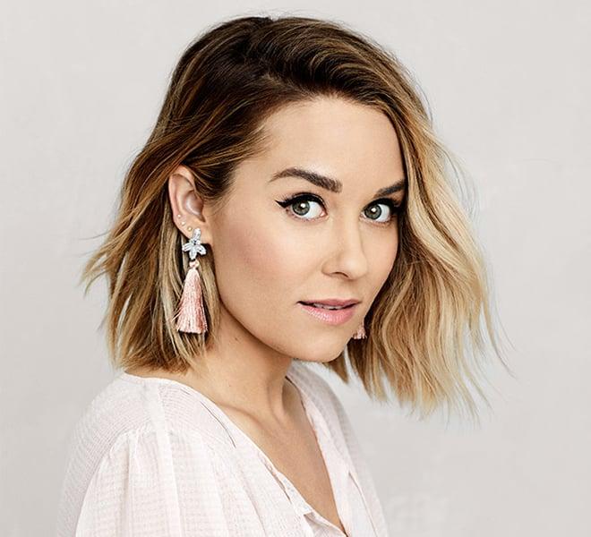 Beauty Note 5 Ways To Style Short Hair Lauren Conrad
