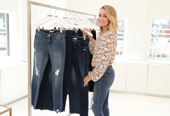 see what's in store on LaurenConrad.com this month