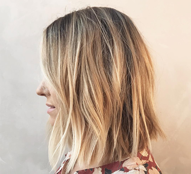 Beauty Note: This is the Right Way to Wash Your Hair