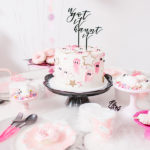 Party Planning: A Blush Pink Halloween Party