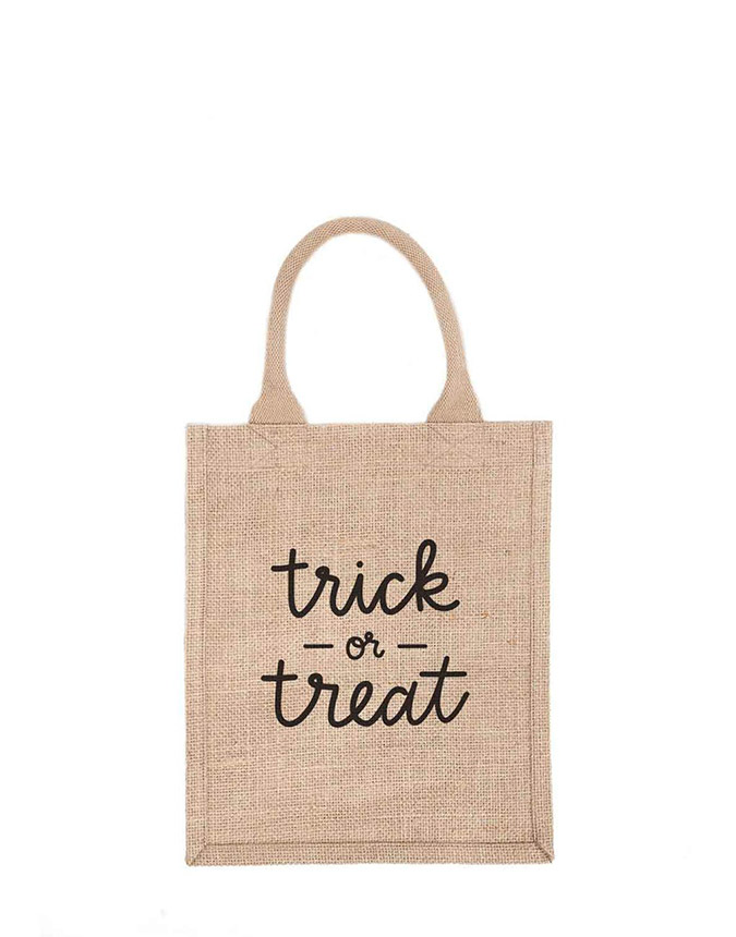 the little market trick or treat tote