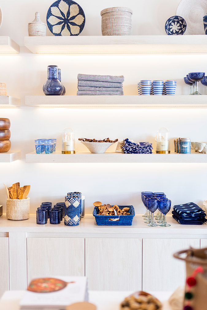 the little market store opening in palisades village