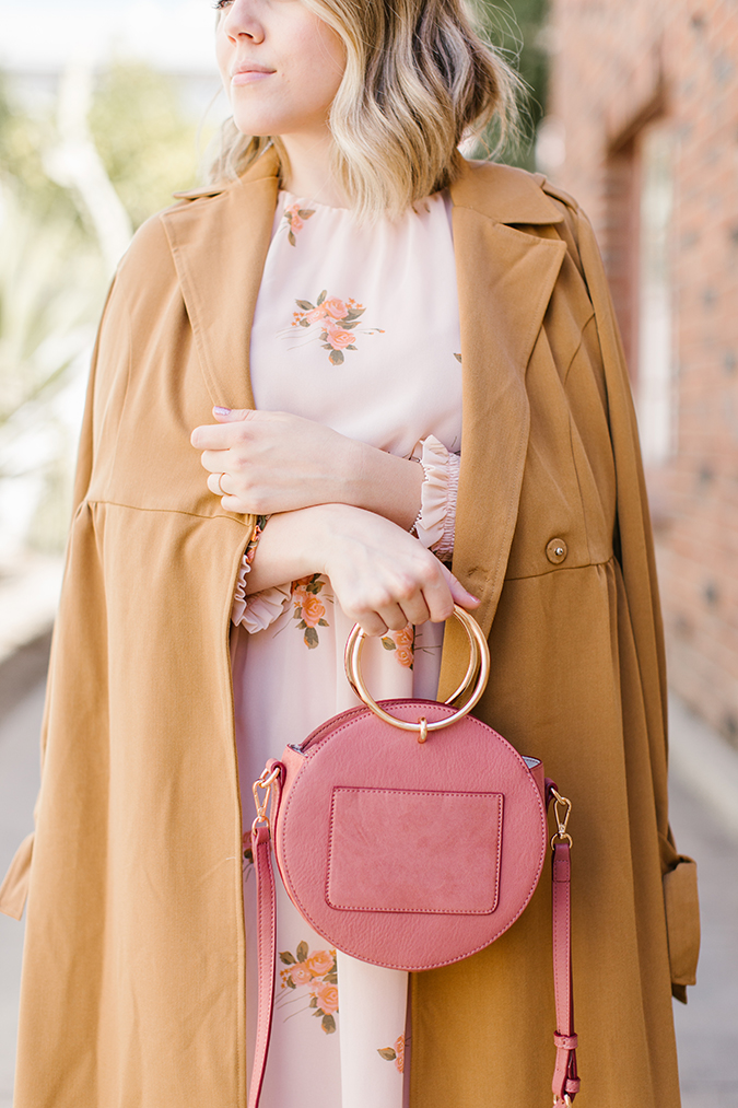 3 ways to wear a trench this fall