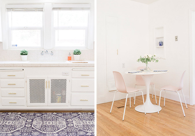 adorable airbnb via best friends for frosting