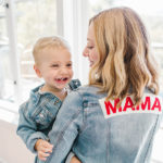 Tuesday and Ten: Mommy and Me Ensembles