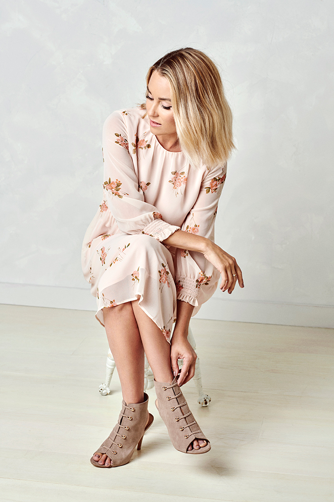 LC Lauren Conrad for Kohl's via LaurenConrad.com