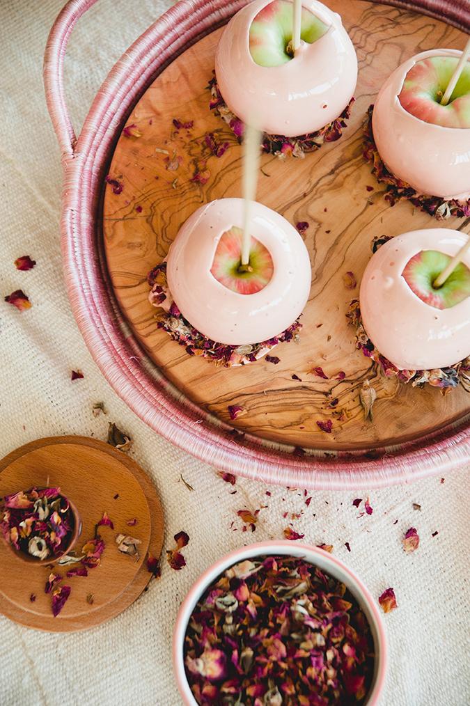 the best autumn apple recipes via laurenconrad.com