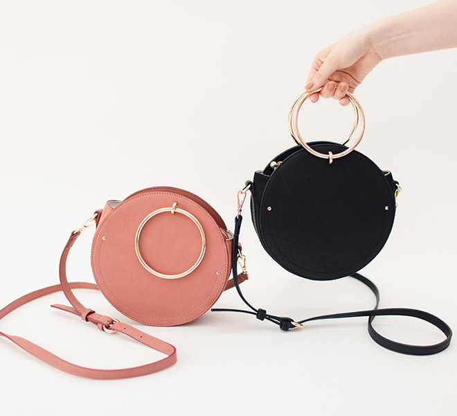 Accessory Report: Fall's Chicest Handbags