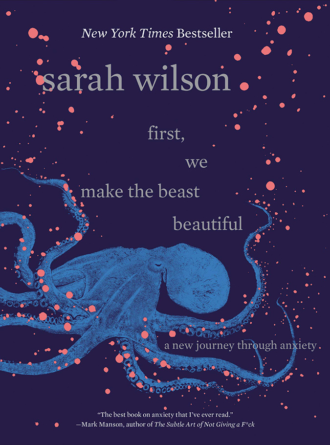 first we make the beast beautiful by sarah wilson