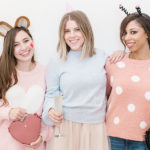 Hocus Pocus: Three Last-Minute Halloween Costumes Using My LC Lauren Conrad Sweaters