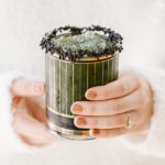 Lovely Libations: Frankenstein Matcha Mule