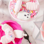 Recipe Box: Pink Pumpkin Cake Pops