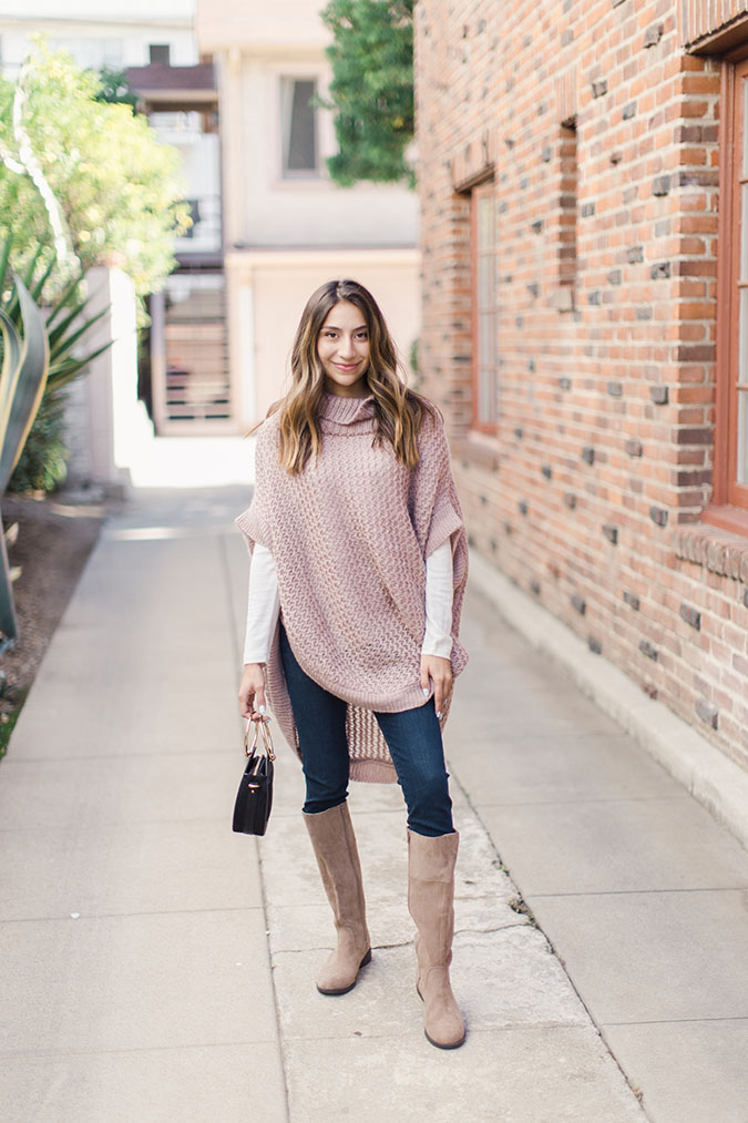 the best boots for every fall outfit via laurenconrad.com